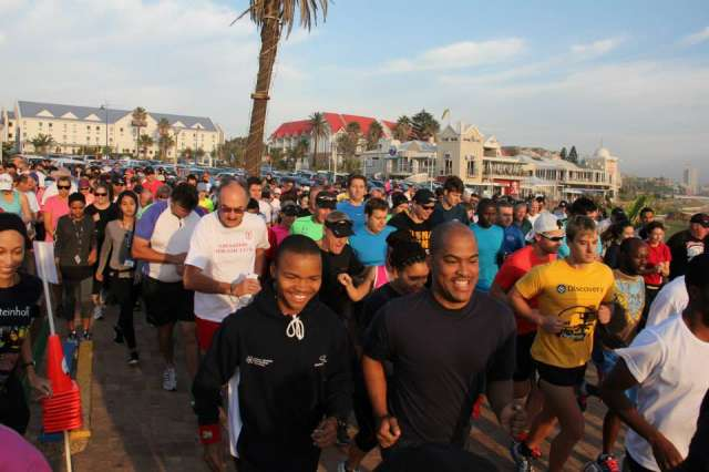 An Interview with Hobie Beach Parkrun