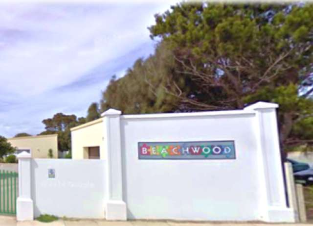Beachwood Pre-Primary School