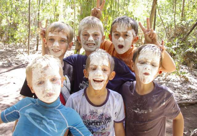 Port Elizabeth Party Ideas for Older Children