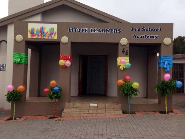 Little Learners Pre school Academy