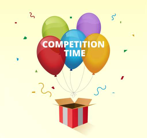 It's Competition time at the Little Pages