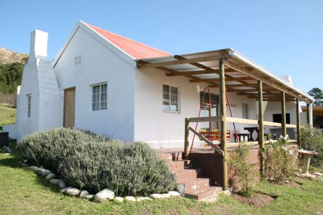 Affordable family getaway close to Port Elizabeth