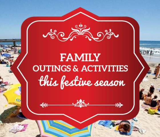 Events and activities for children in Port Elizabeth over the festive season