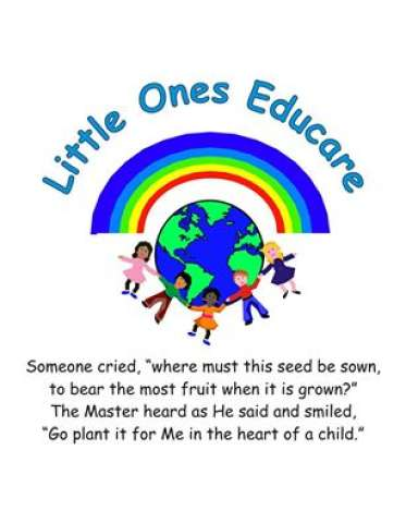 Little Ones Educare
