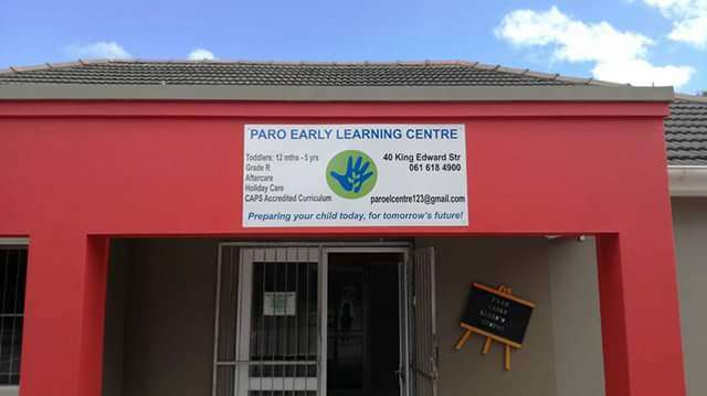 Paro Early Learning Centre