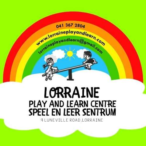 Lorraine Play and Learn Centre